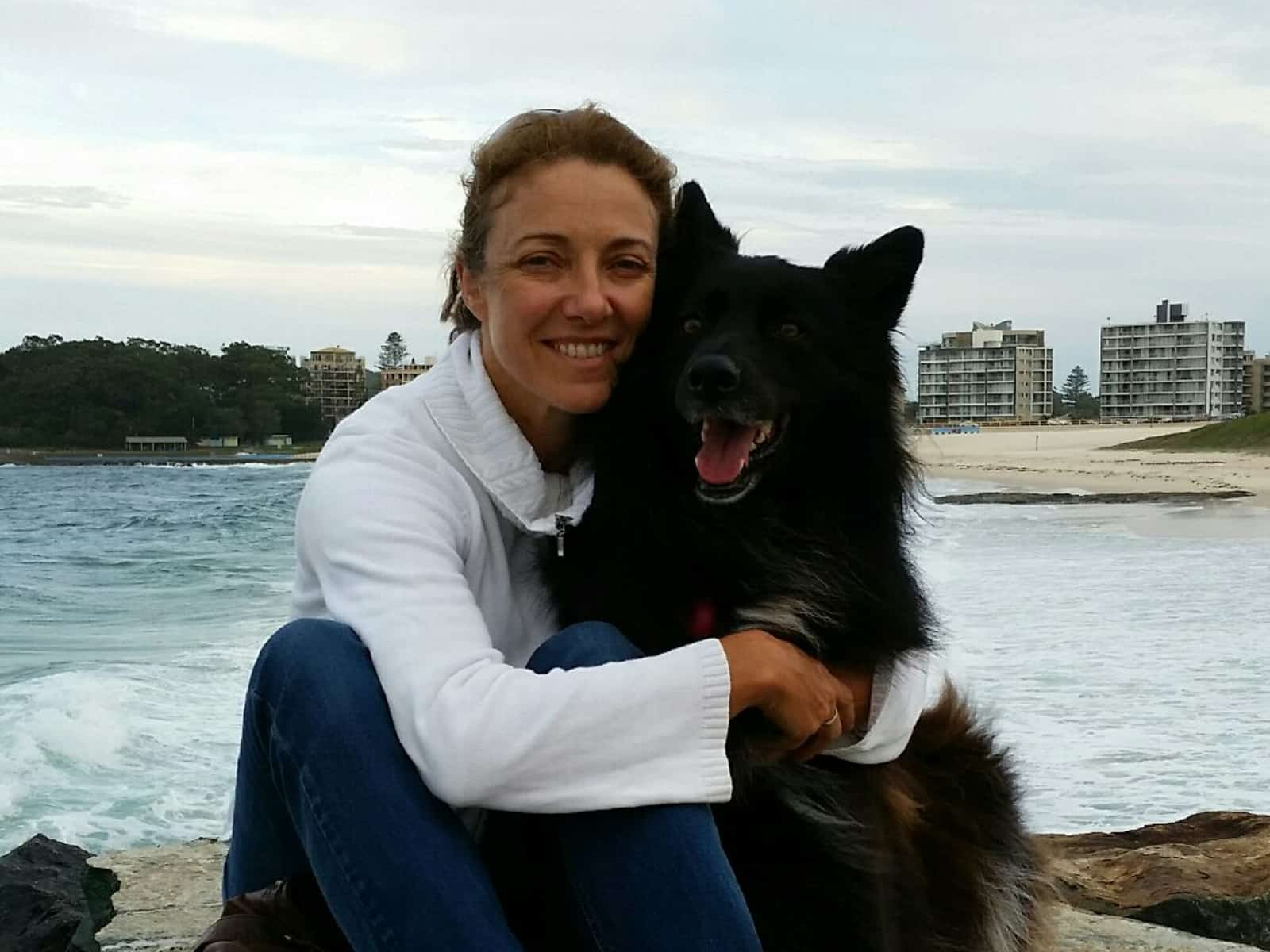 Justine from Fairlight, New South Wales, Australia