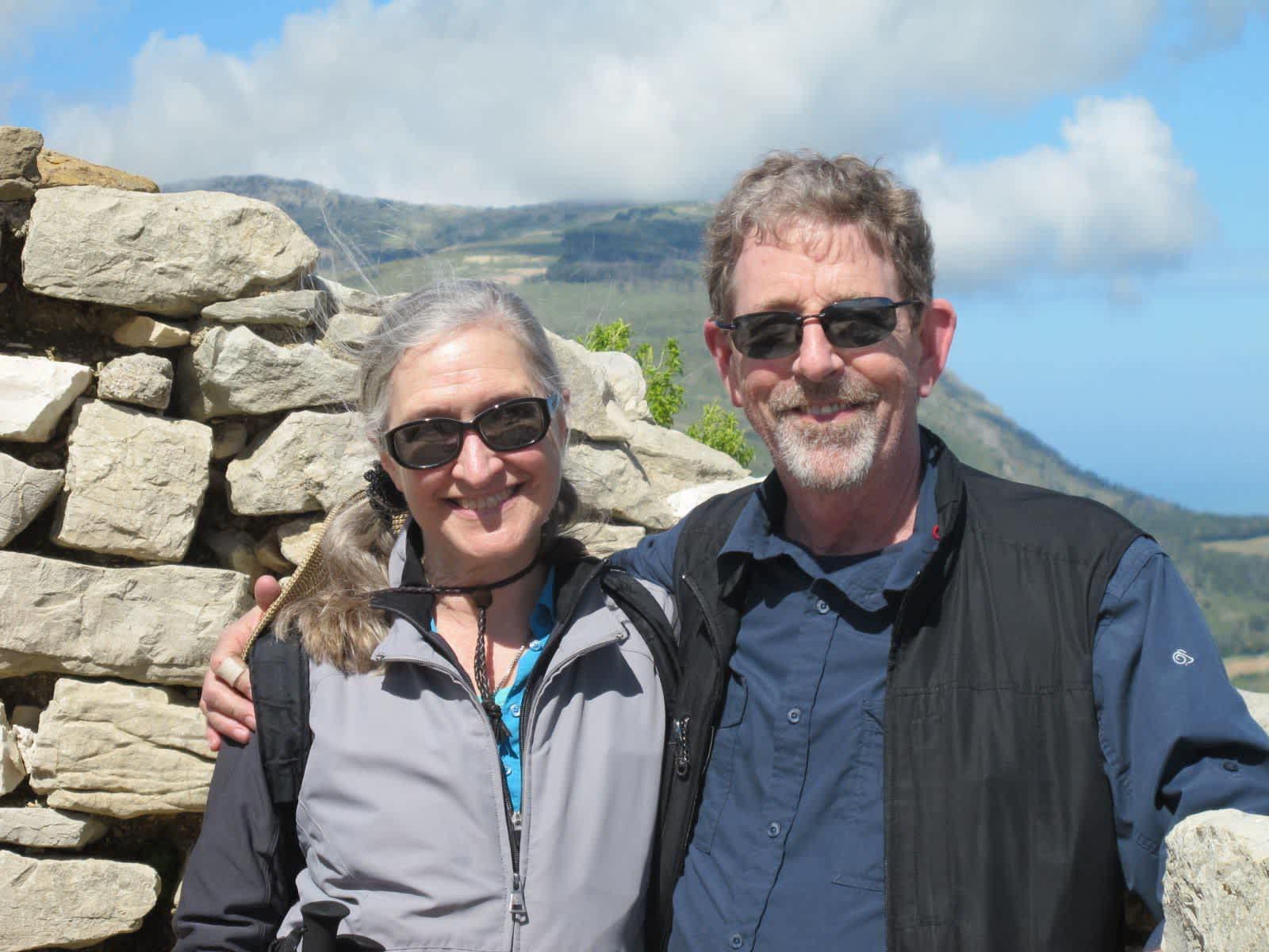 Meg & Jake from Seattle, Washington, United States