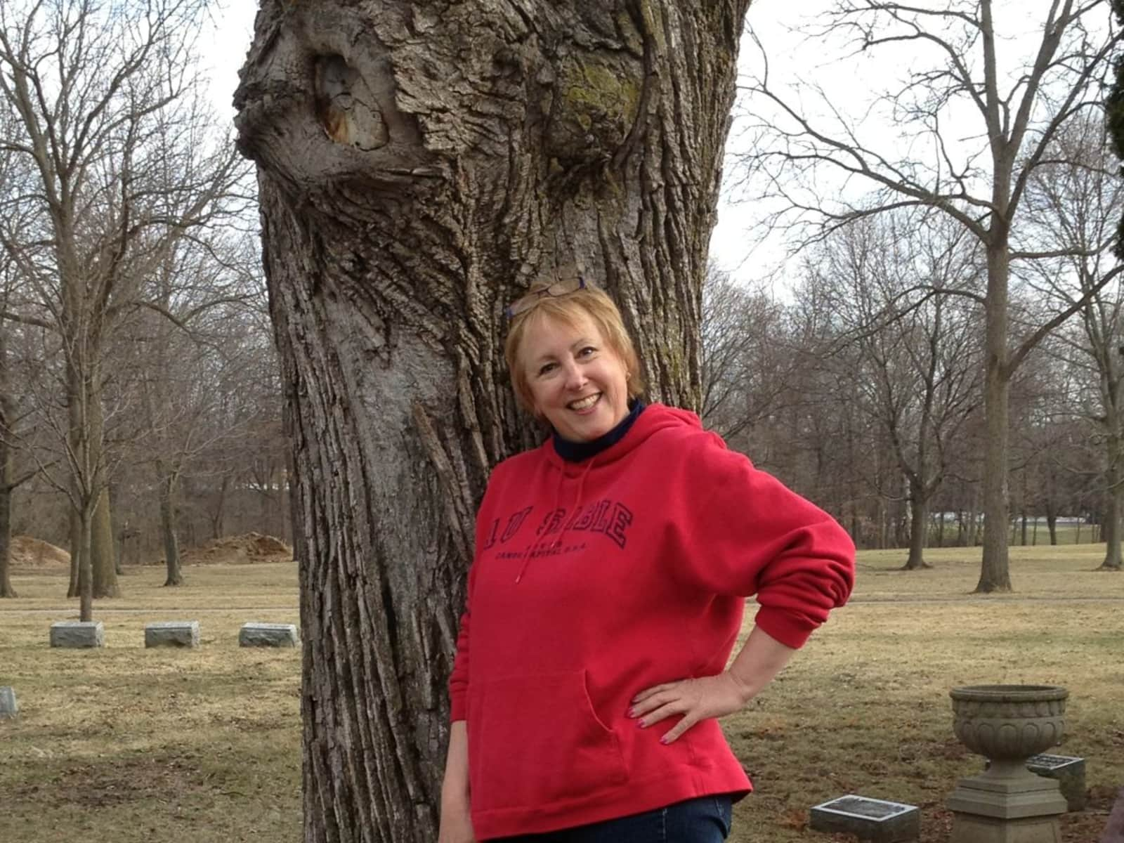 Laurie from Tecumseh, Michigan, United States