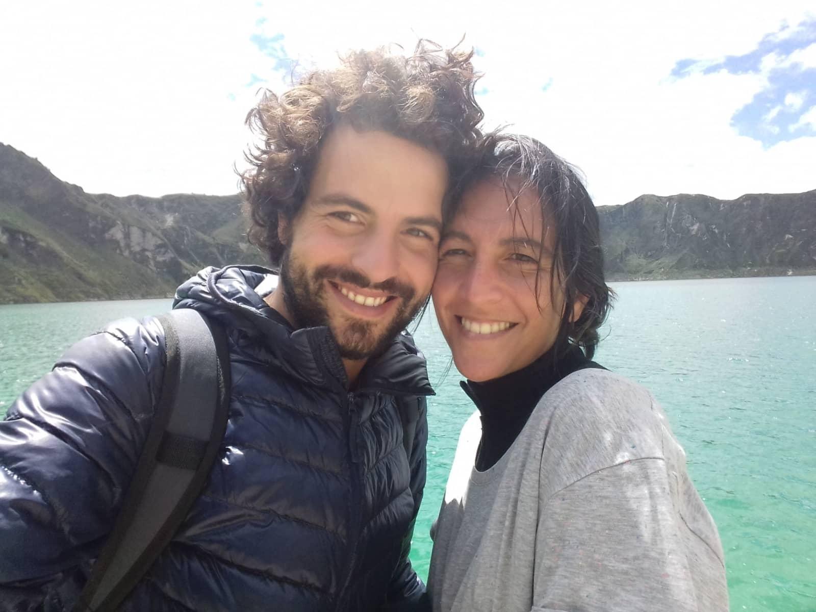 Julieta & Ciro from Buenos Aires, Argentina