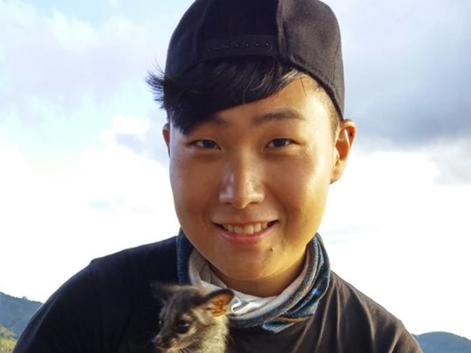 Chang woo from Chicago, Illinois, United States