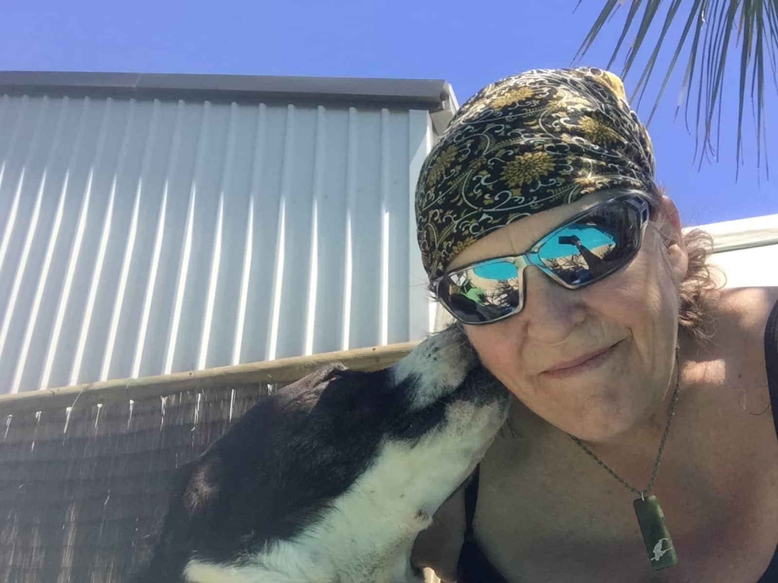 Annie from Kalgoorlie, Western Australia, Australia