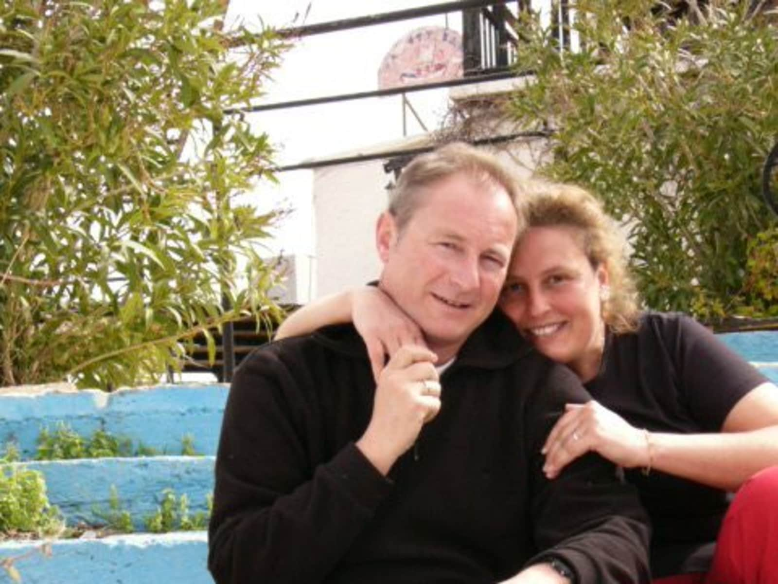 Elena & Georg from Ulm, Germany