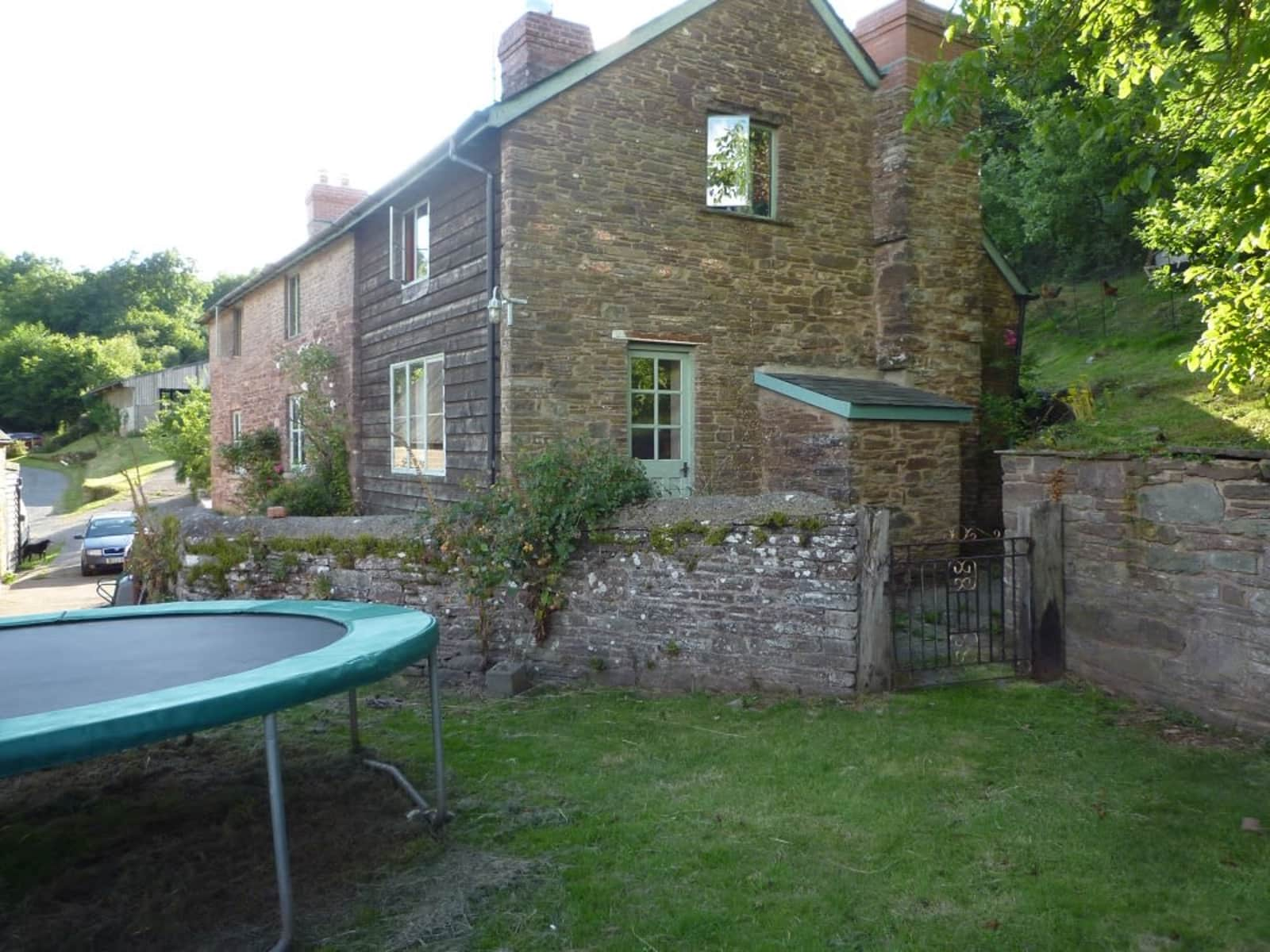 Housesitting assignment in Hereford, United Kingdom