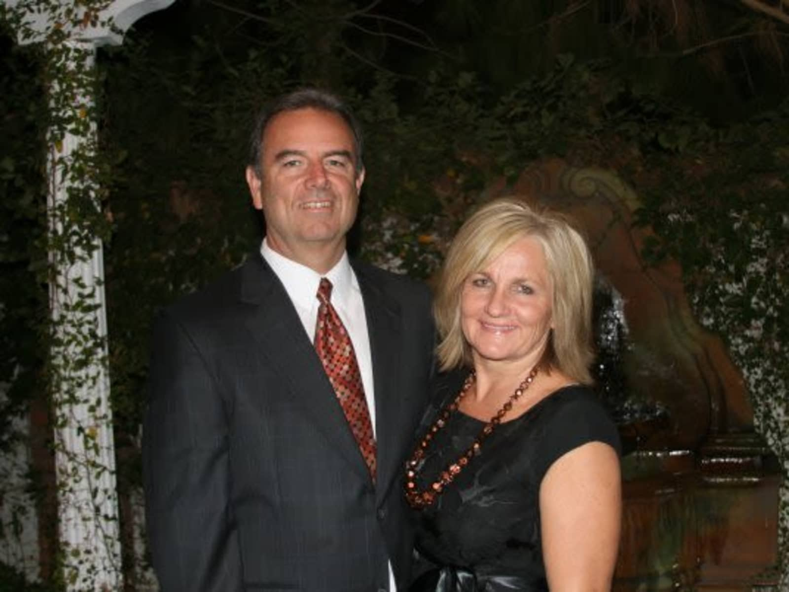 Ben & Judy from Mesa, Arizona, United States