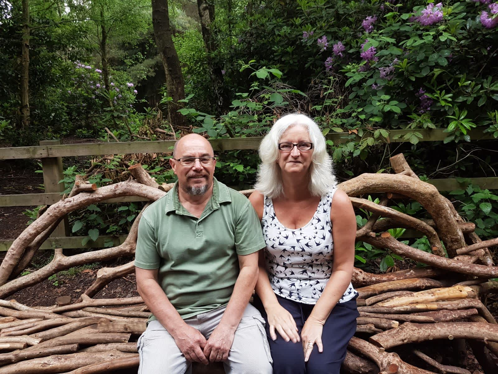 Paul & Cathy from Gaerwen, United Kingdom