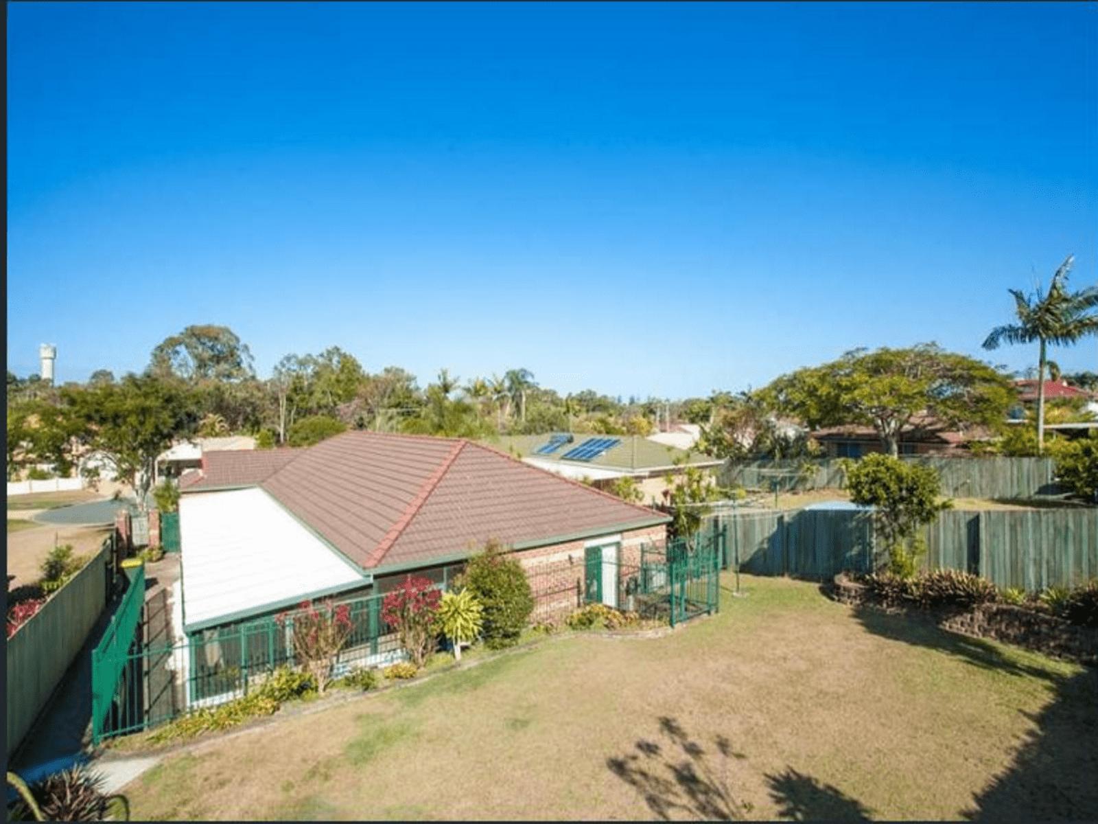 Housesitting assignment in Clontarf, Queensland, Australia