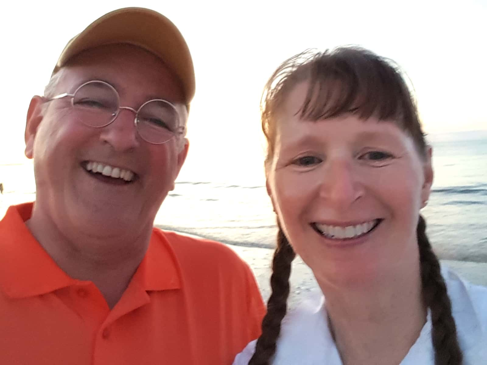 Anne-marie & David from Ottawa, Ontario, Canada