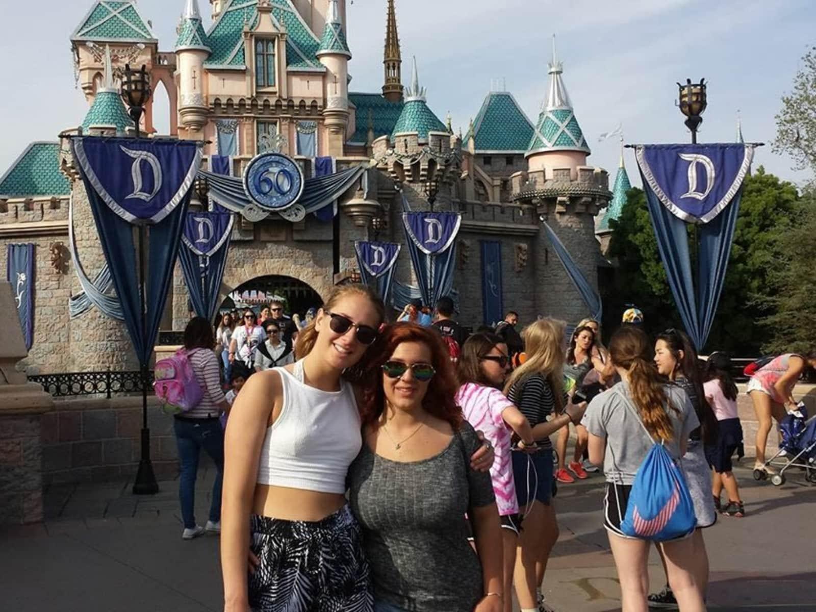 Isabel & Isabel from Denver, Colorado, United States