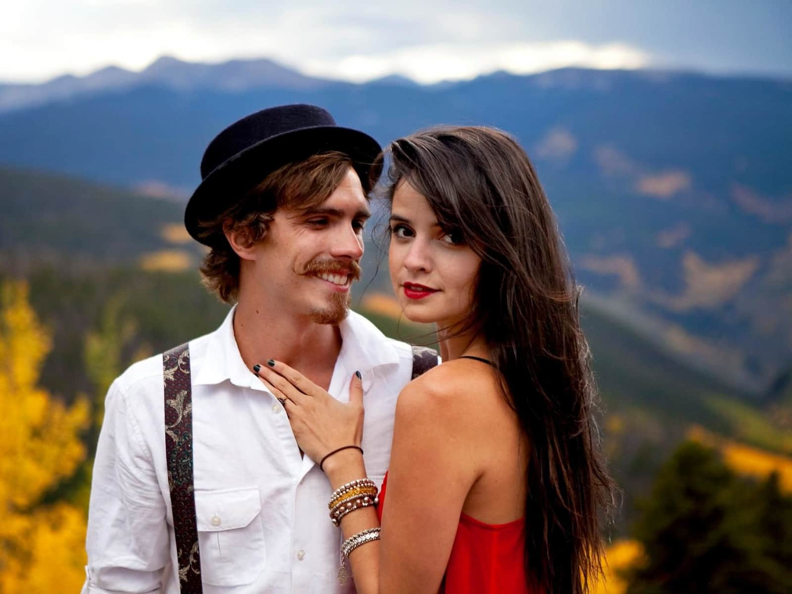 Jordan & Alejandra from Denver, Colorado, United States