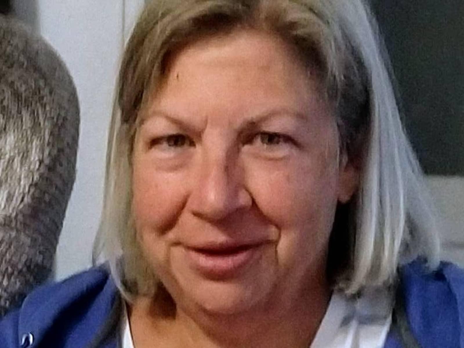 Judy from Loveland, Colorado, United States