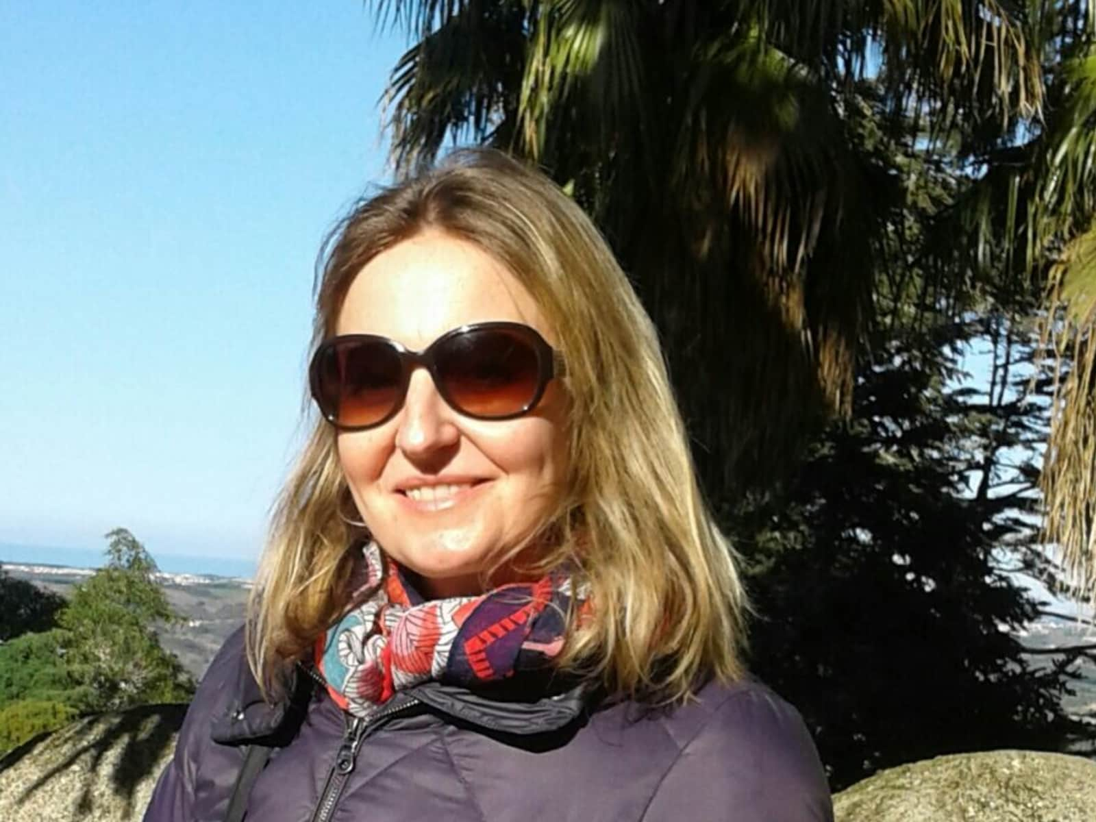 Anna from Bristol, United Kingdom