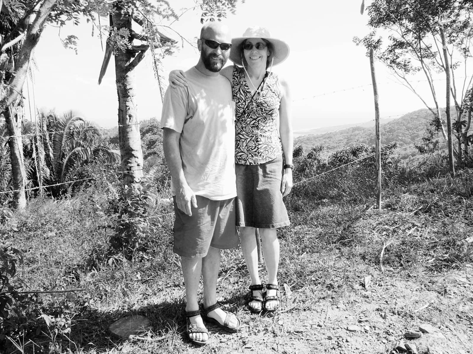 Kelly and stephen & Stephen from Bellingham, Washington, United States