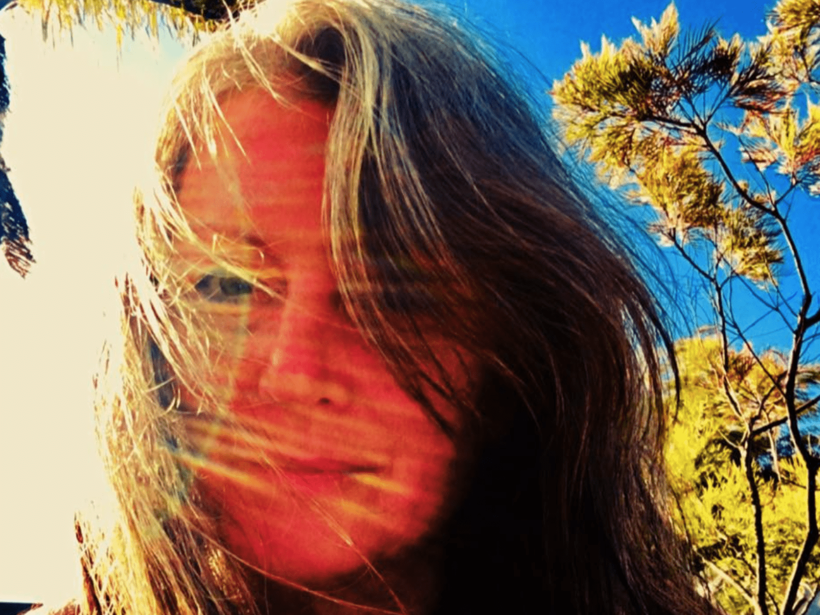 Helen from Perth, Western Australia, Australia