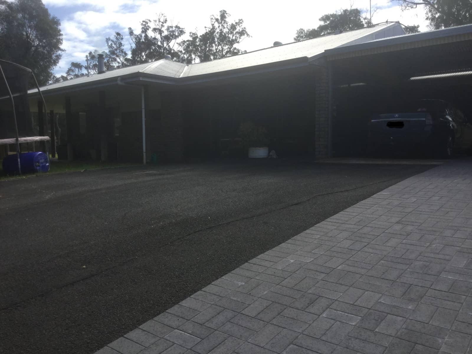 Housesitting assignment in Stratham, Western Australia, Australia