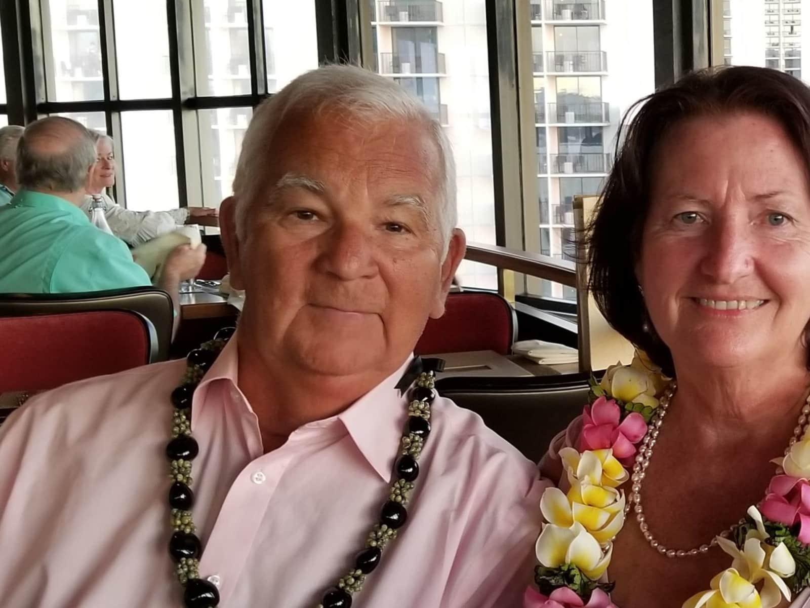 Joetta & Jon from Leesburg, Florida, United States