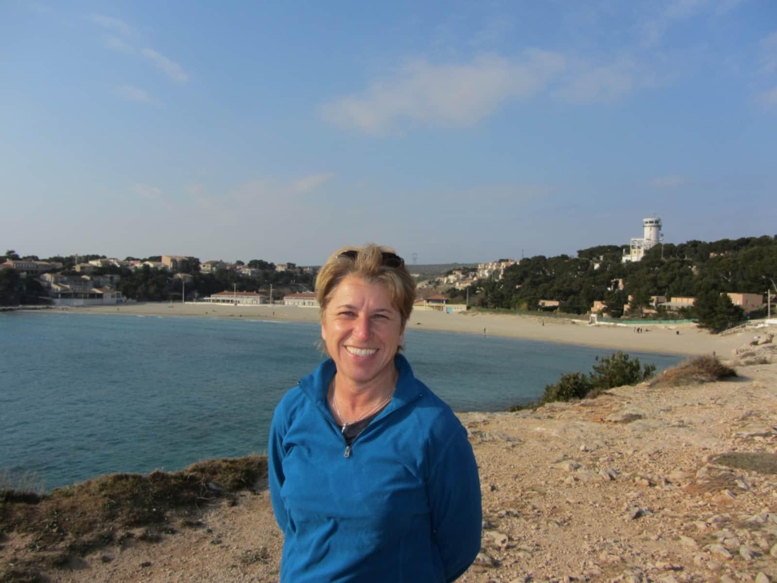 Heidi from Los Angeles, California, United States