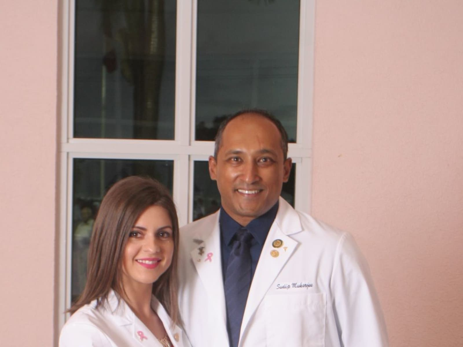 Sudip & Lilla from Fort Lauderdale, Florida, United States