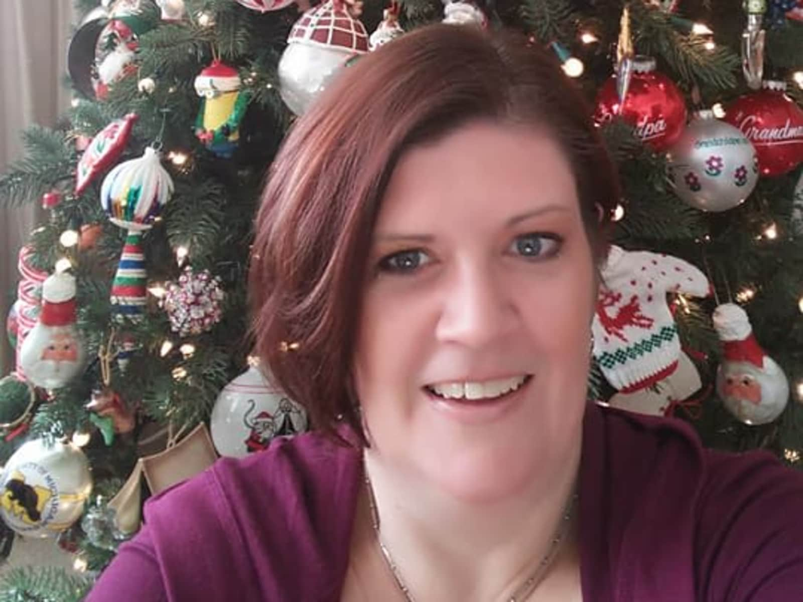 Laurie from Detroit, Michigan, United States