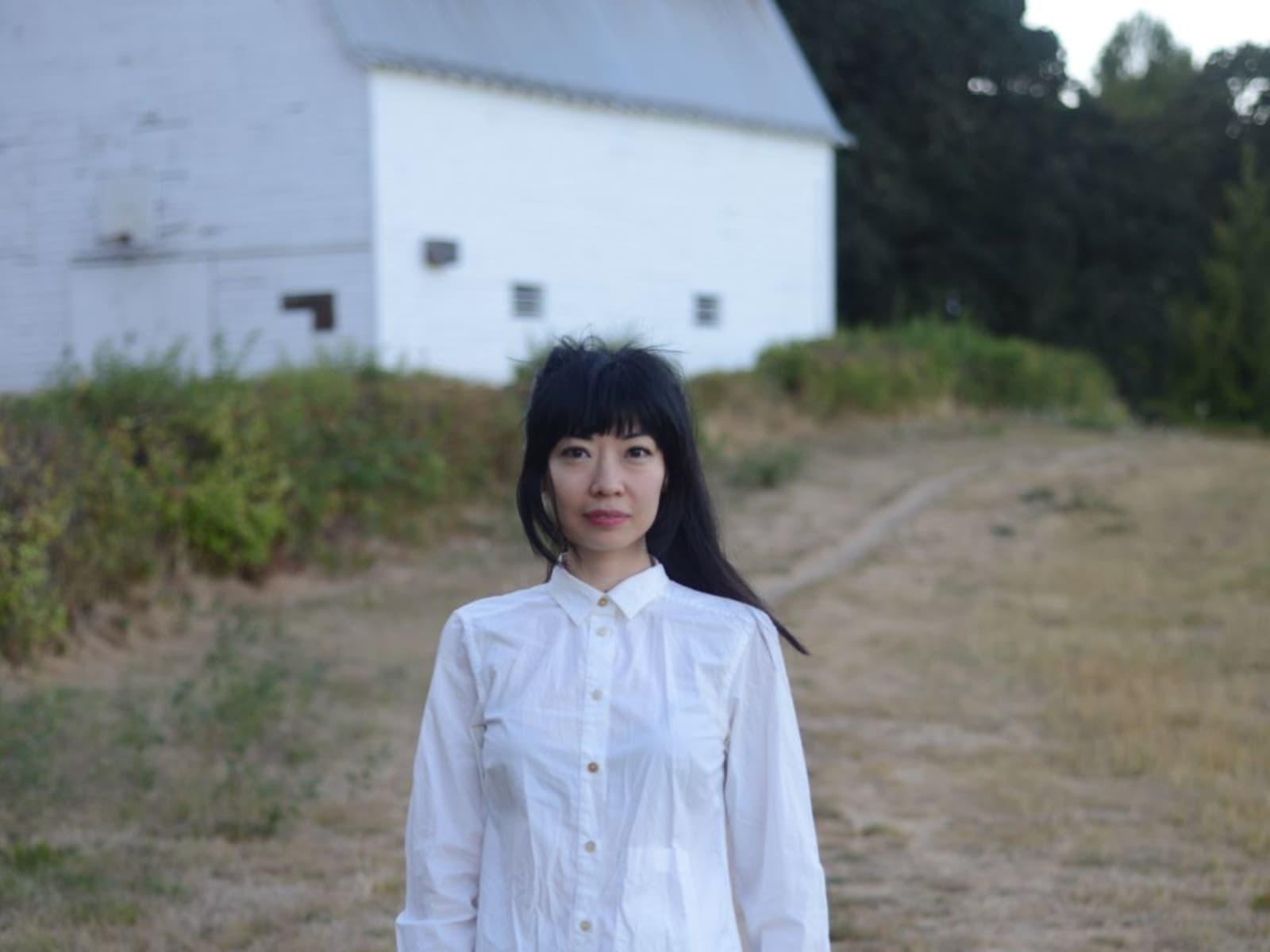 Mila from Corvallis, Oregon, United States
