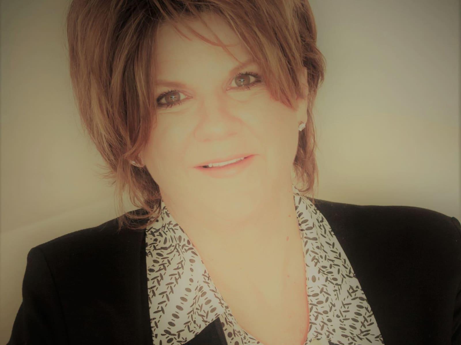 Pam from Grand Rapids, Michigan, United States