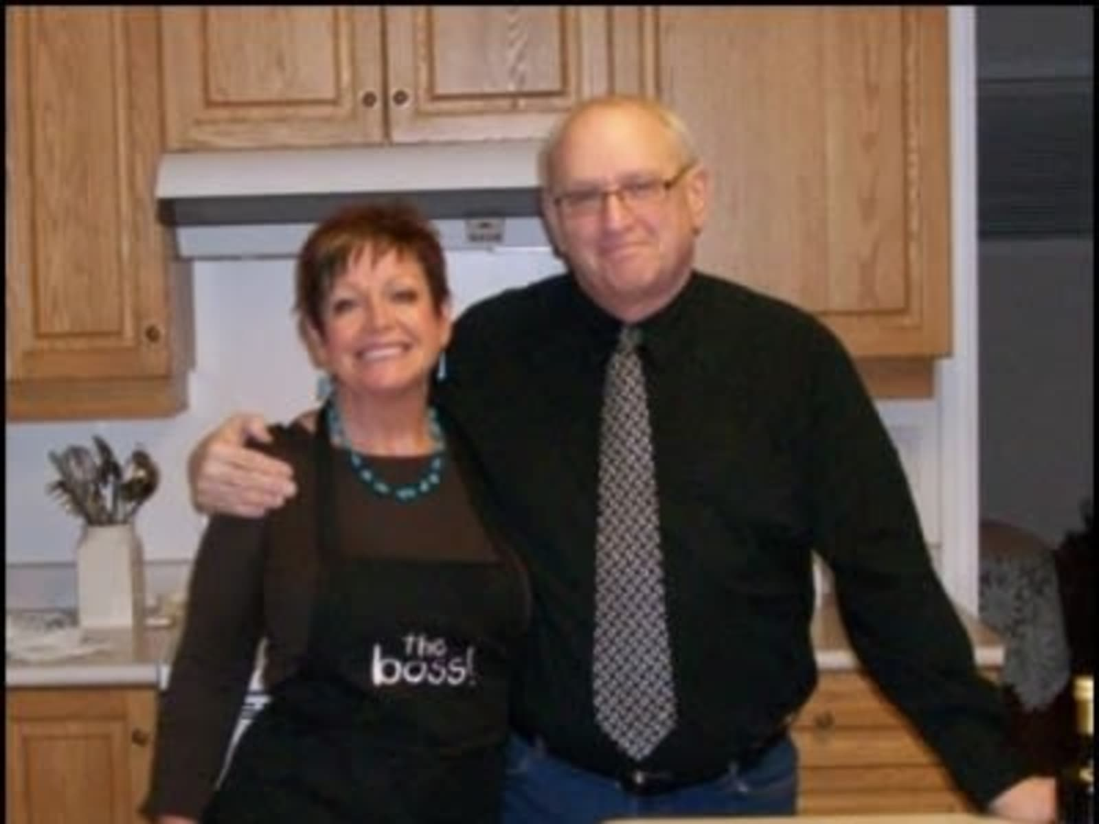 Dave & Debra from Courtenay, British Columbia, Canada