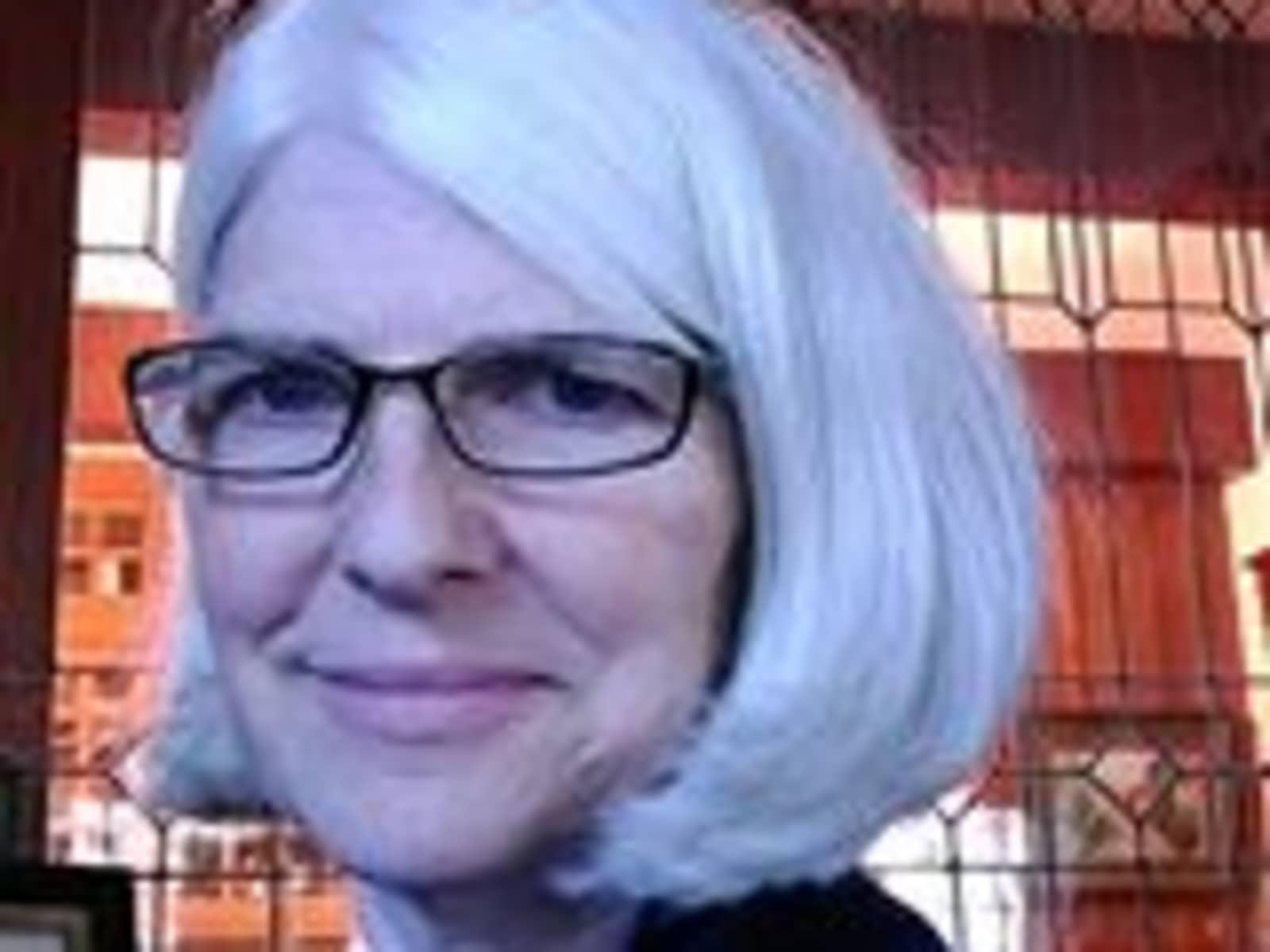 Elizabeth from Indianapolis, Indiana, United States