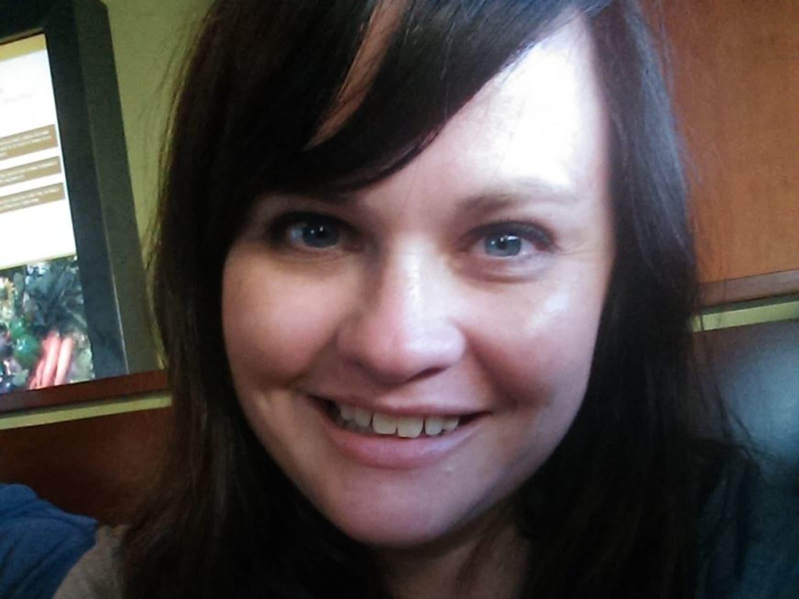 Amy from Portland, Oregon, United States