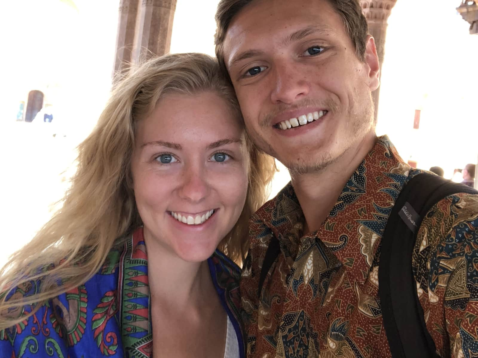 Emily & Wheeler from Ridgway, Colorado, United States