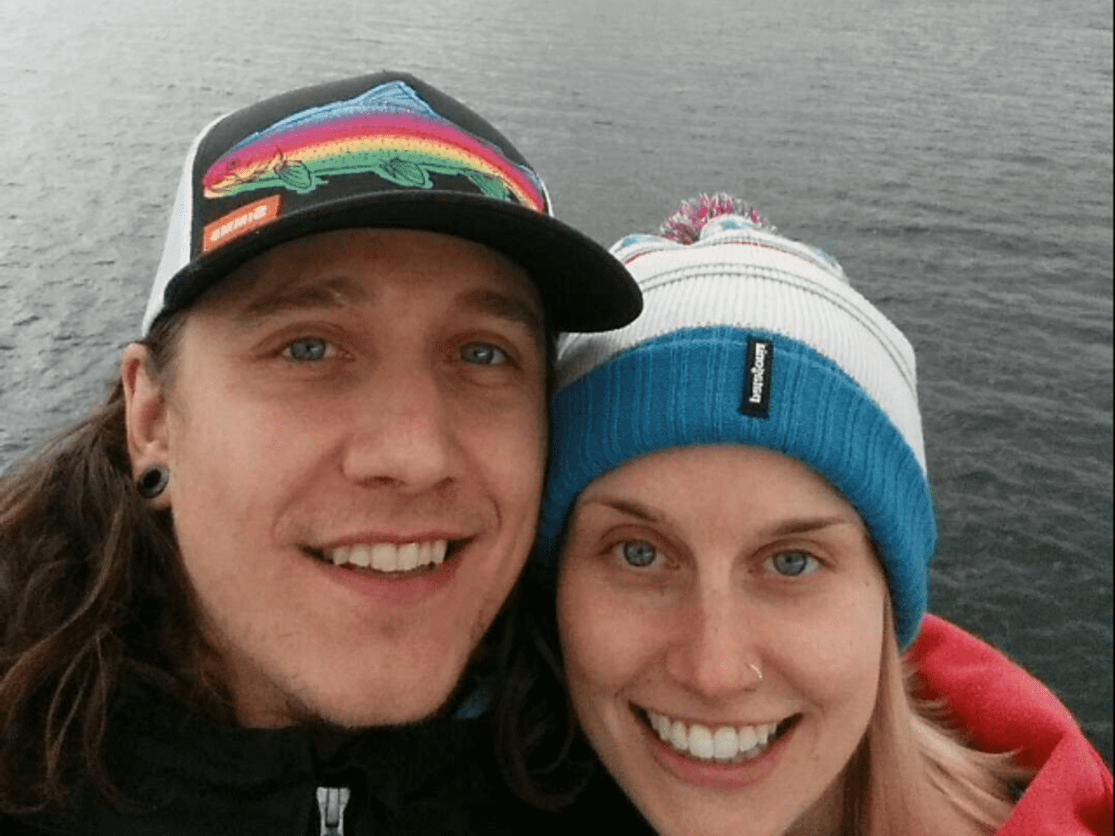 Cindy & Shaun from Kelowna, British Columbia, Canada