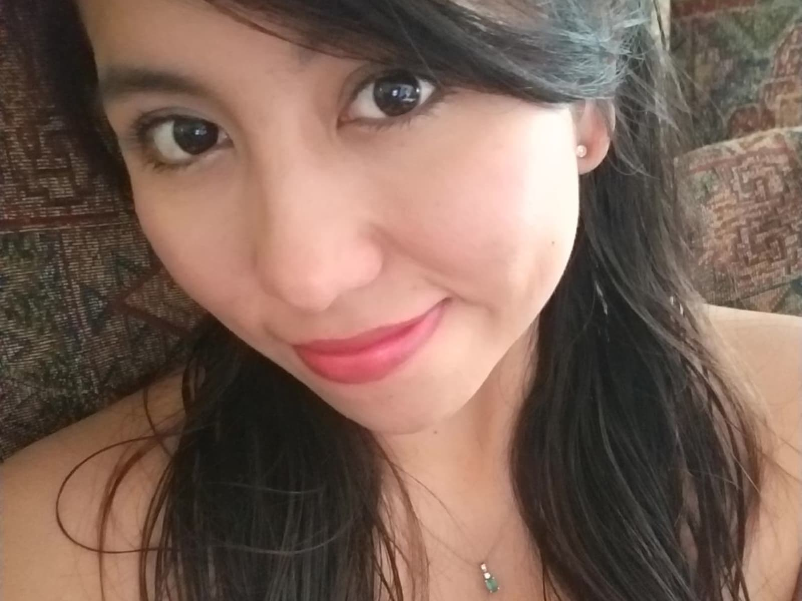 Nadia from Veracruz, Mexico