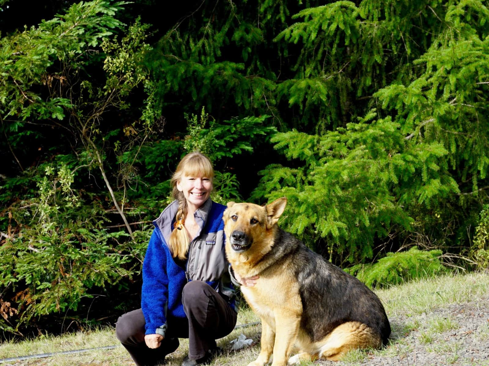 Shelley from Mendocino, California, United States