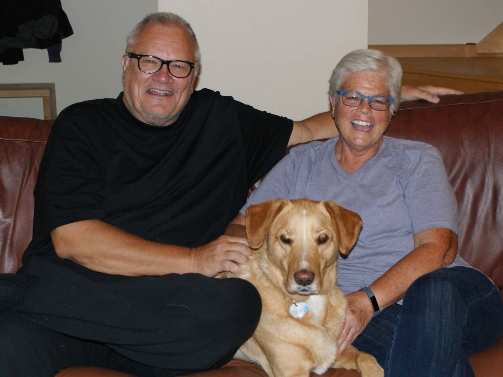 Steve & Deb from Minneapolis, Minnesota, United States