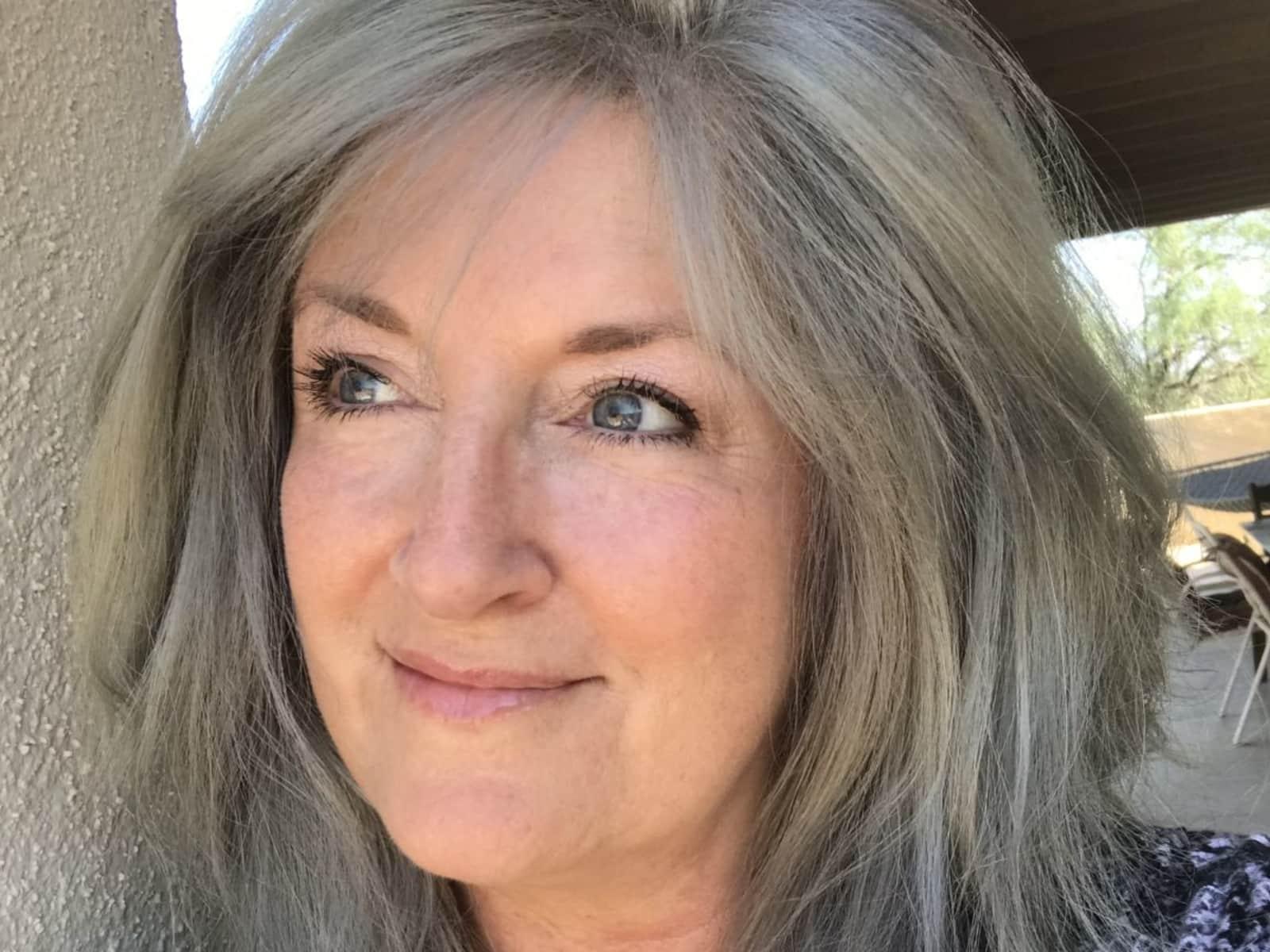 Patty from San Luis Obispo, California, United States