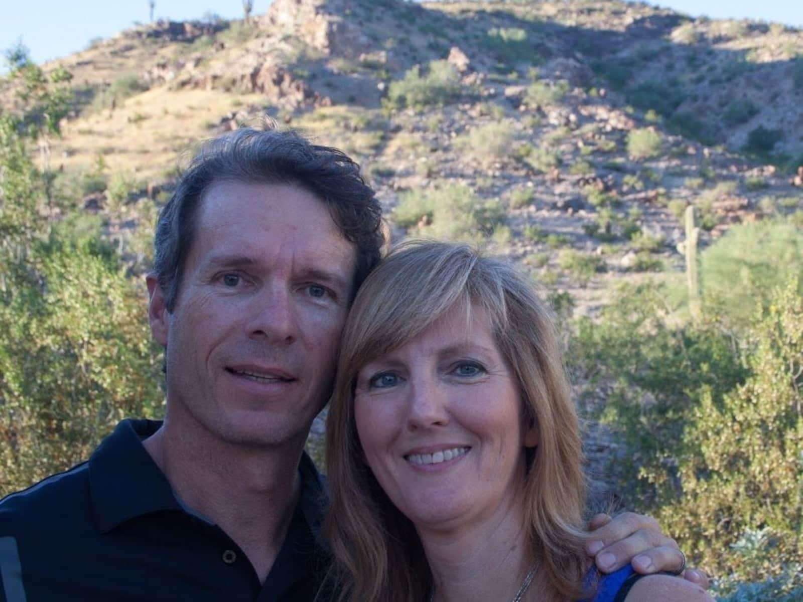 Ky and bonnie & Bonnie from Phoenix, Arizona, United States