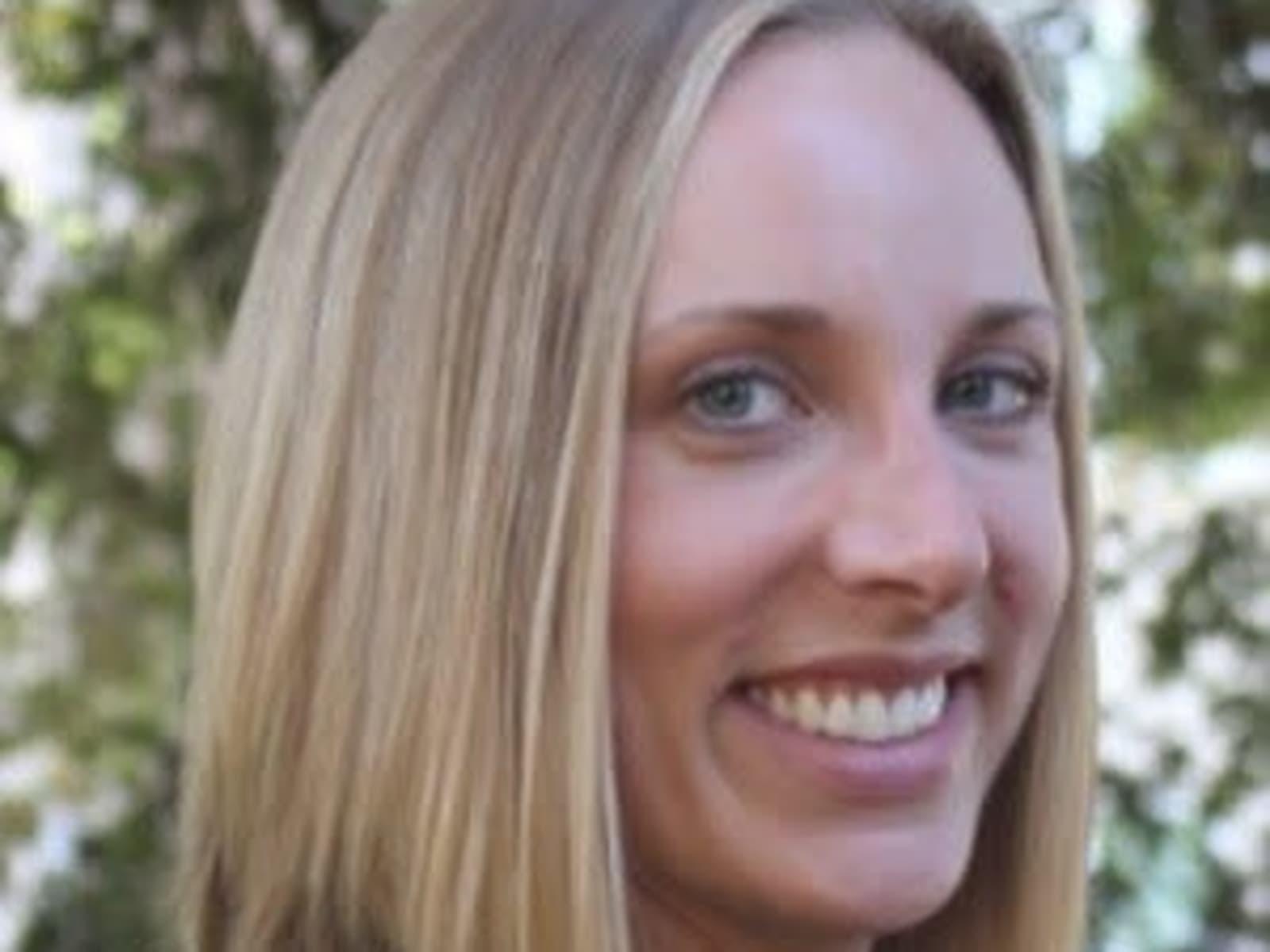 Megan from Davis, California, United States