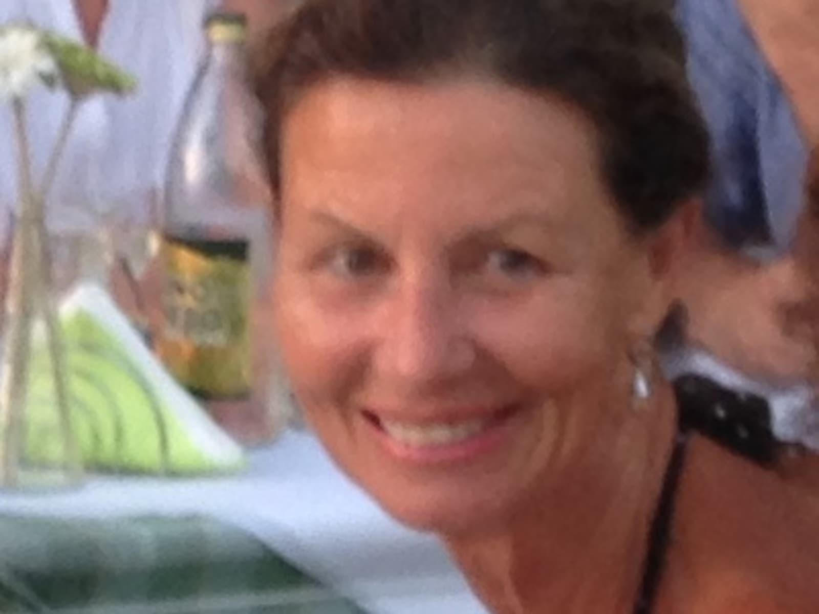 Jane from Queenstown, New Zealand