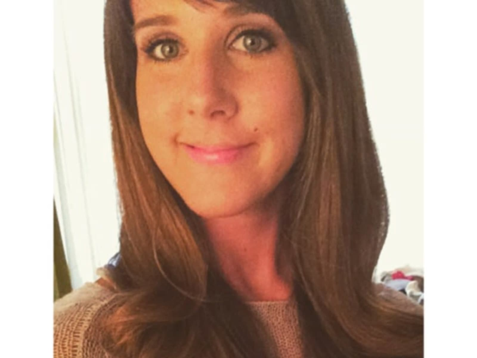 Carly from Santa Cruz, California, United States