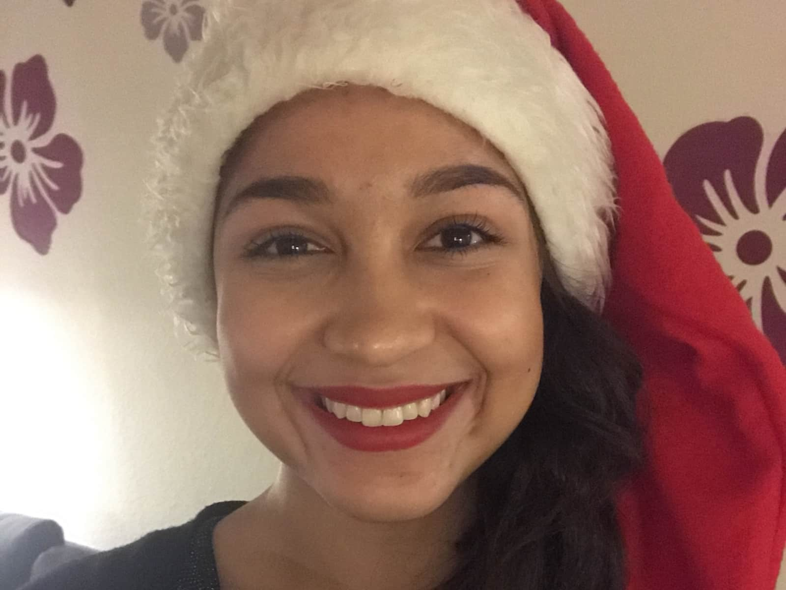 Sakina from Copenhagen, Denmark
