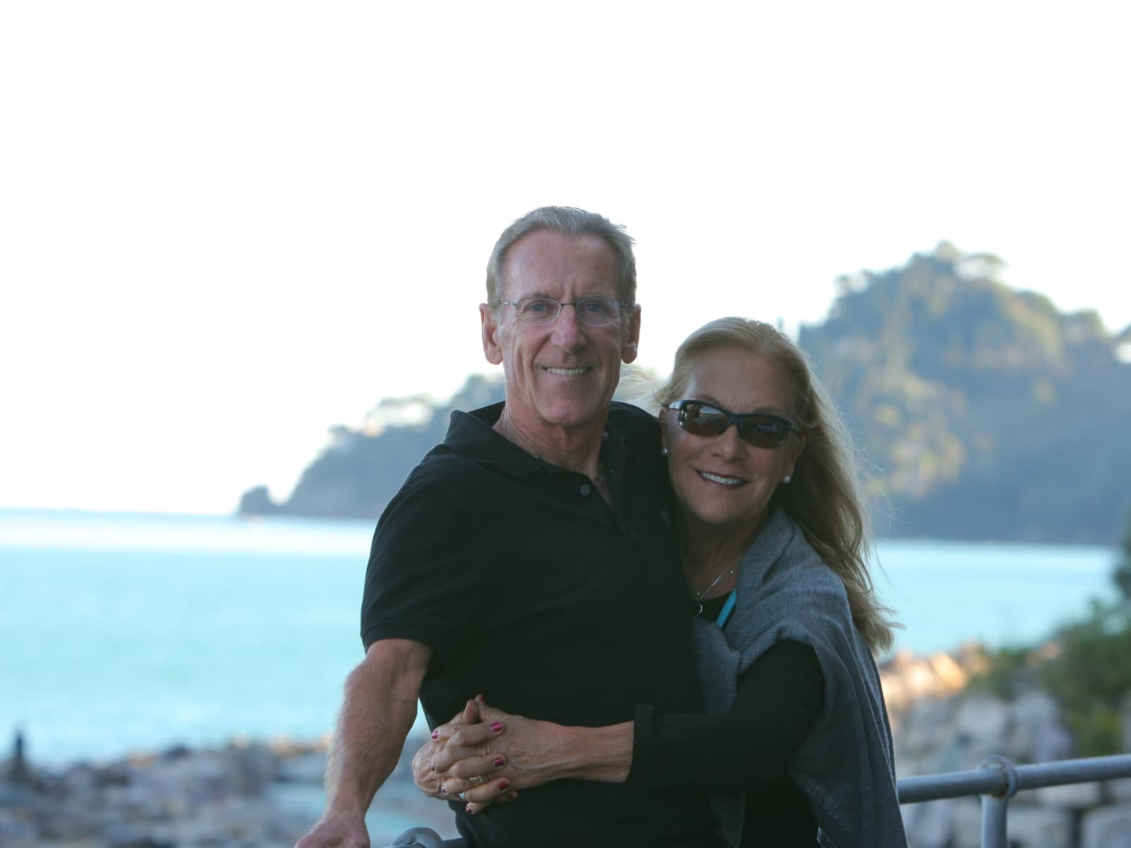 June & James (jim) from Aptos, California, United States