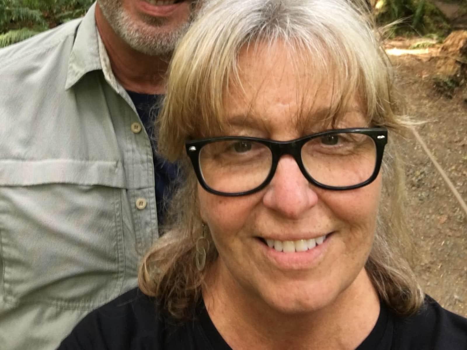 Linda & Scott from Clovis, California, United States