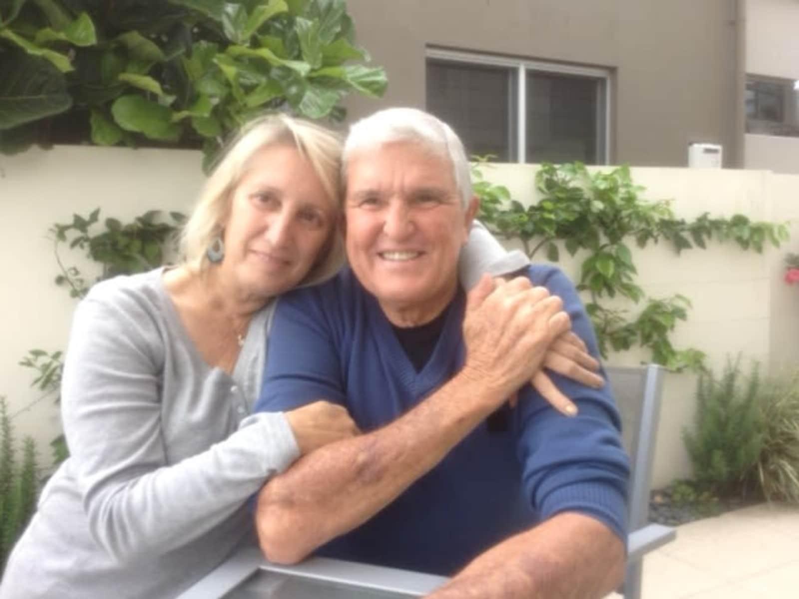 Sylvia & Theo from Buderim, Queensland, Australia