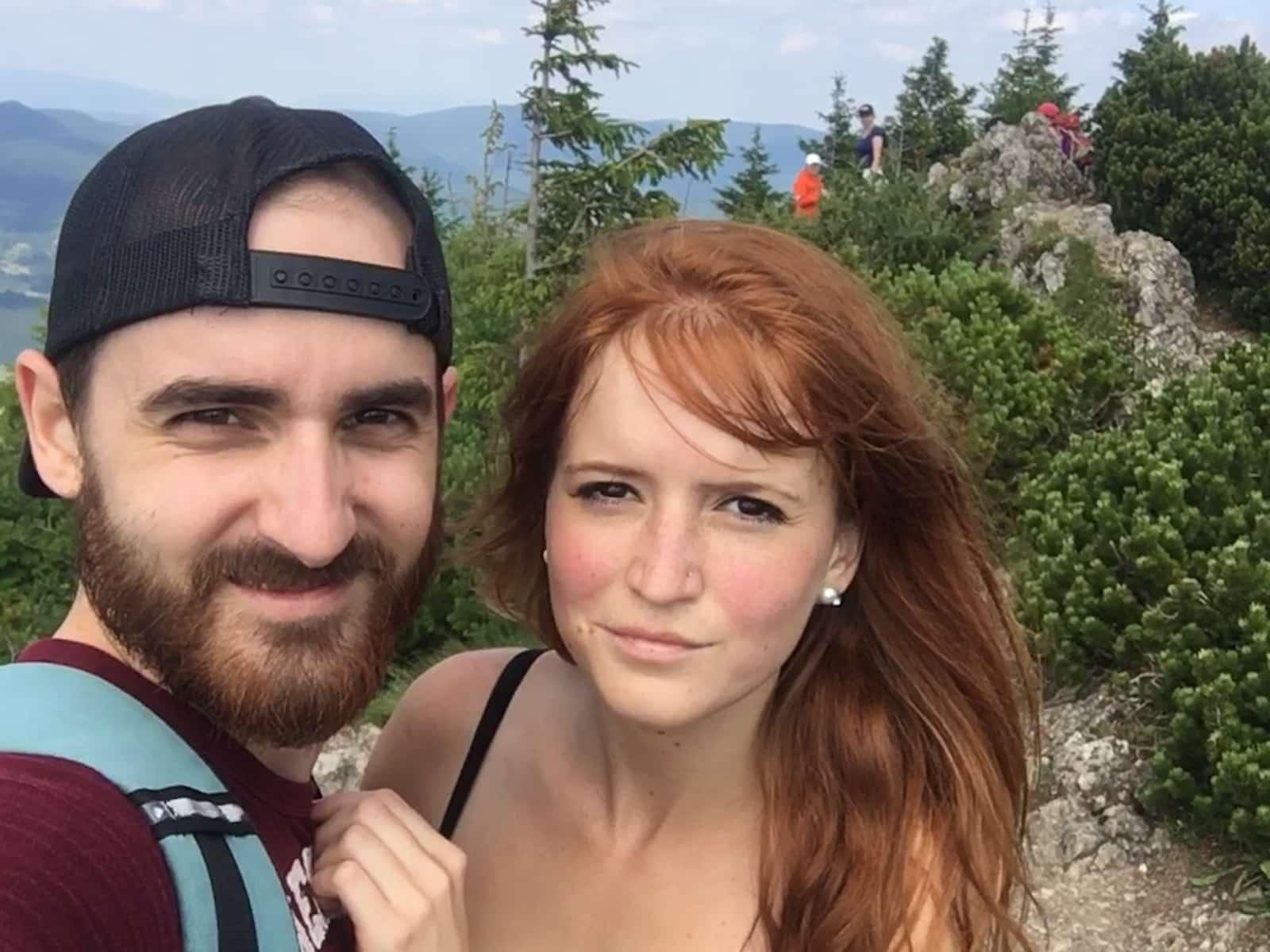Roman & Ivana from Nová Dubnica, Slovakia