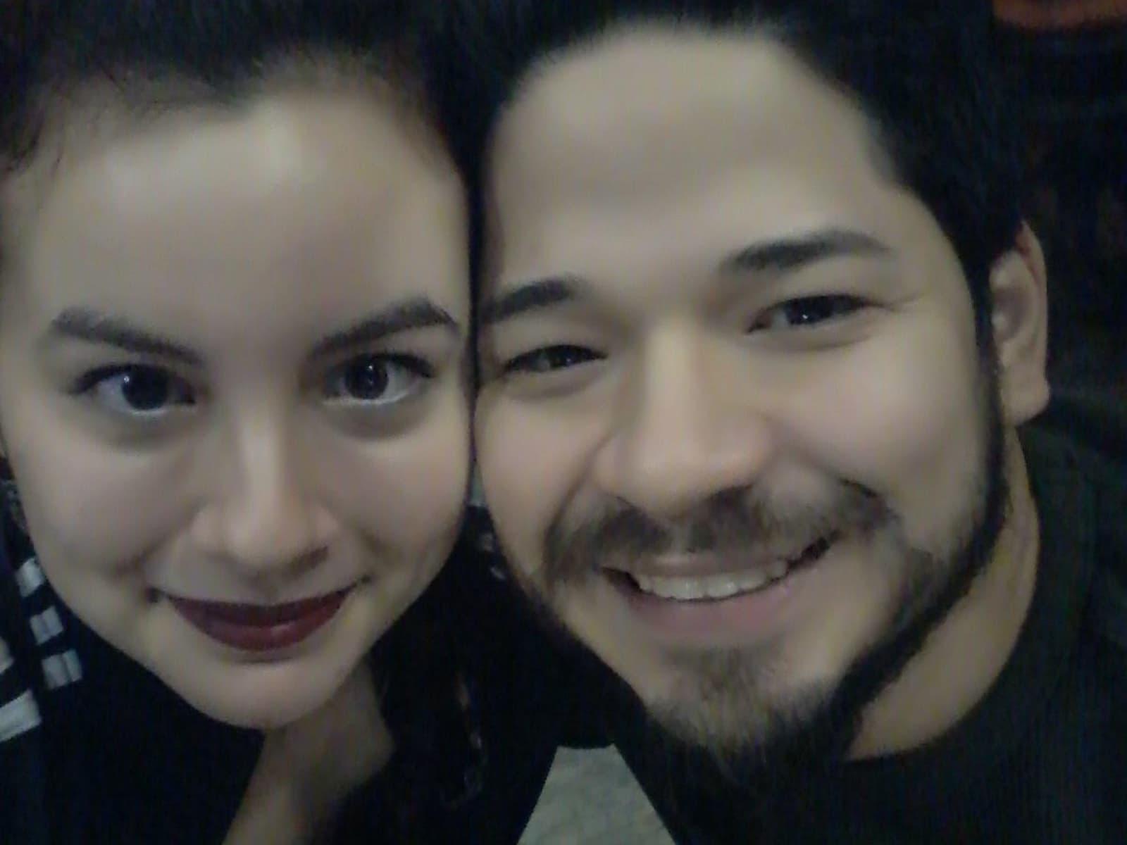Ryan & Samira from San Antonio, Texas, United States