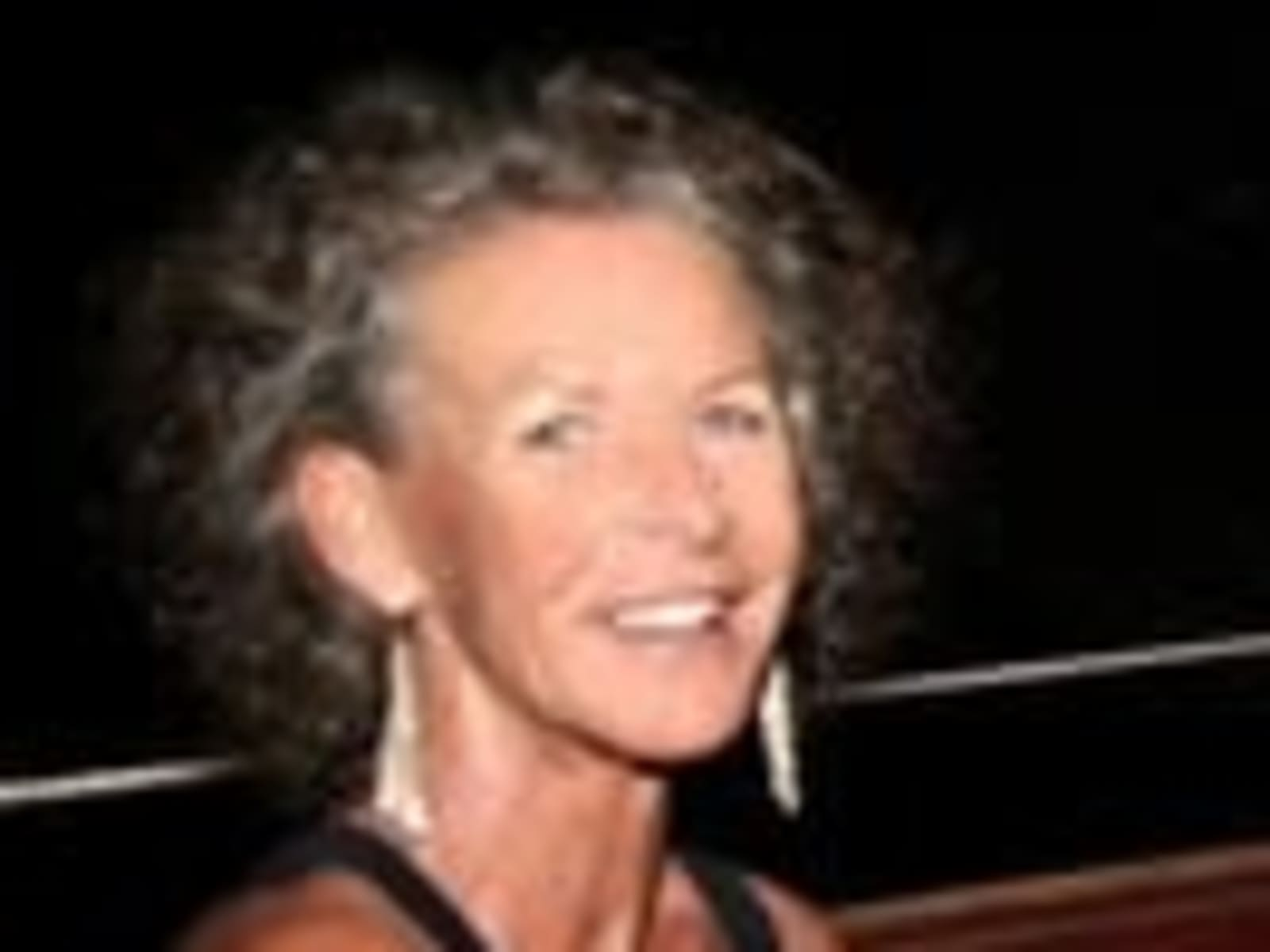 Gail from Port Douglas, Queensland, Australia
