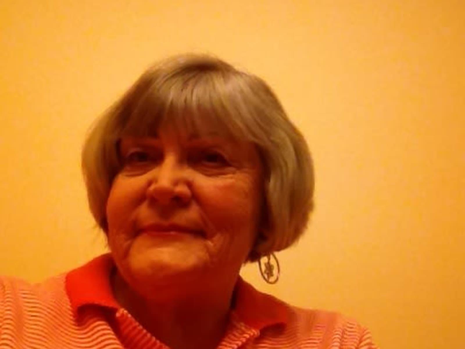 Maeann from Dayton, Ohio, United States