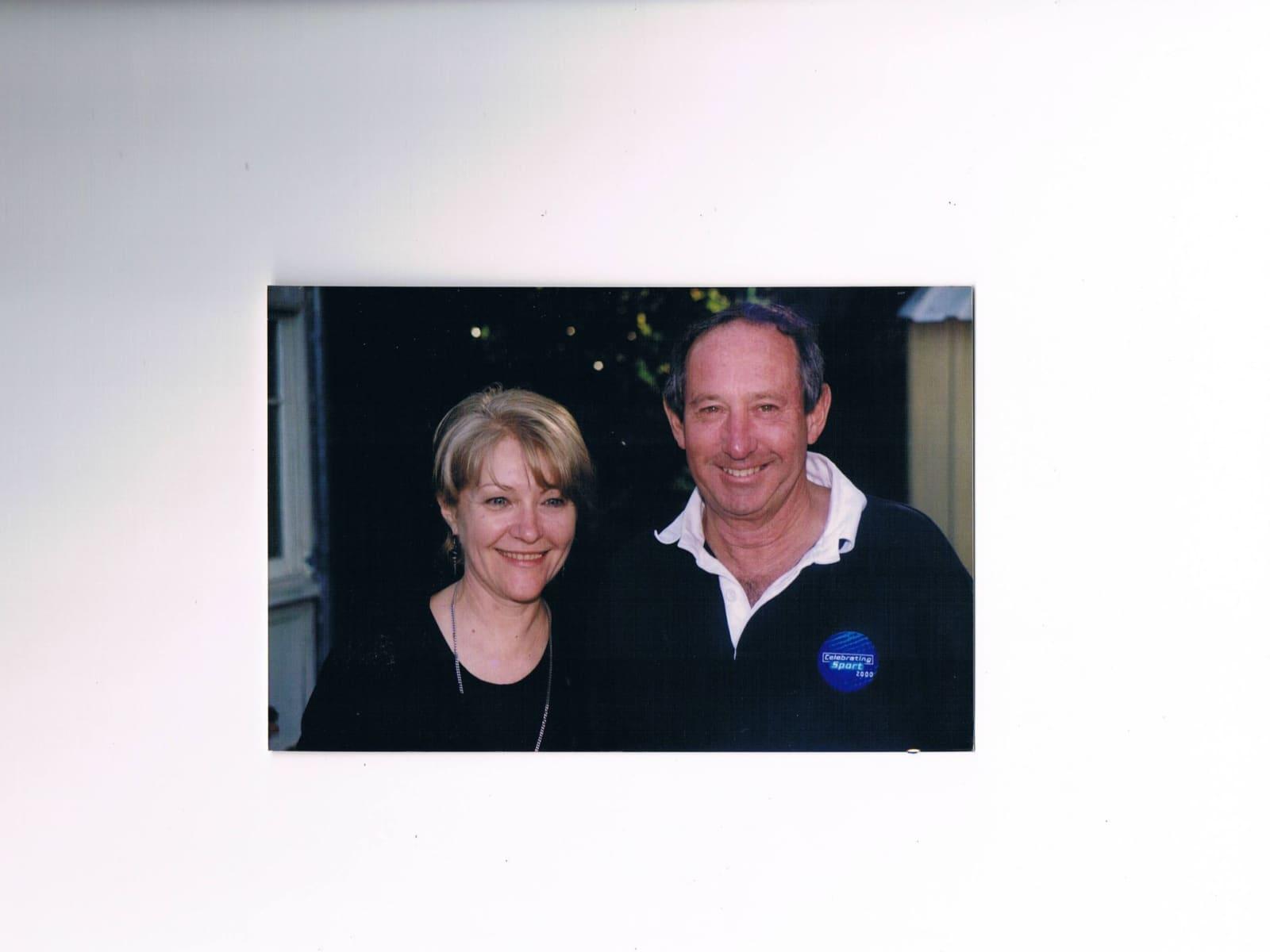 Laura m & John from Gold Coast, Queensland, Australia