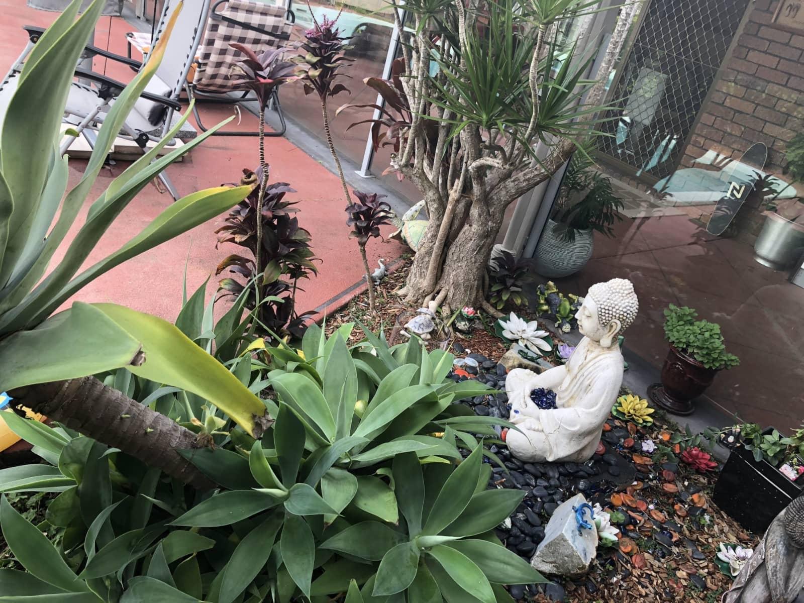 Housesitting assignment in Gumdale, Queensland, Australia