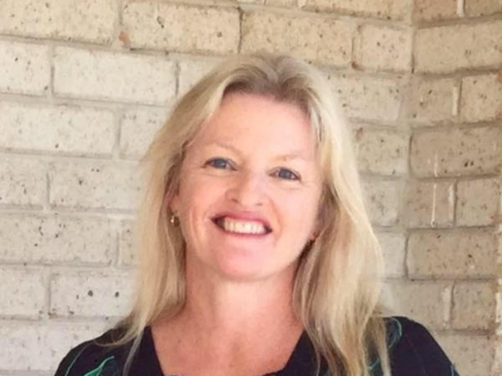 Karen from Tamborine, Queensland, Australia
