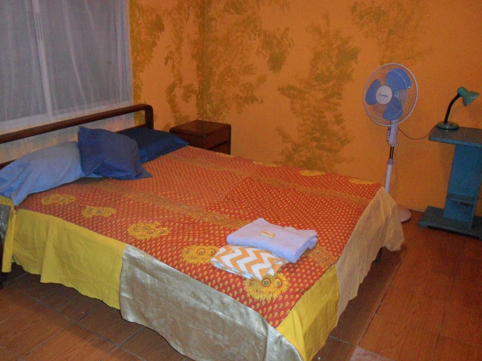 Housesitting assignment in Minas, Uruguay